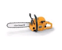 Cub Cadet Chainsaw