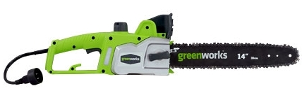 Greenworks Chainsaw