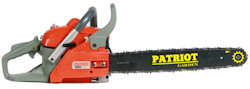Patriot Garden Chainsaw